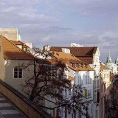 Отель Design Neruda Чехия, Прага - 6 отзывов об отеле, цены и фото номеров - забронировать отель Design Neruda онлайн фото 6