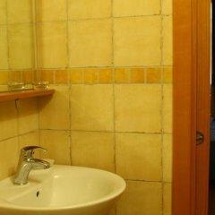 Отель B&B Roma Centro San Pietro Италия, Рим - отзывы, цены и фото номеров - забронировать отель B&B Roma Centro San Pietro онлайн ванная