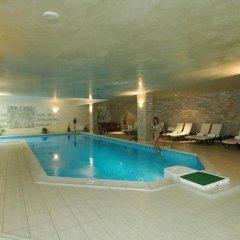 Отель Admiral Болгария, Золотые пески - отзывы, цены и фото номеров - забронировать отель Admiral онлайн бассейн фото 2