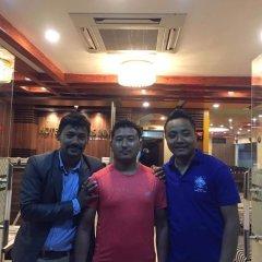 Отель Readers Inn Pvt.Ltd Непал, Катманду - отзывы, цены и фото номеров - забронировать отель Readers Inn Pvt.Ltd онлайн развлечения