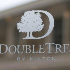 Отель DoubleTree by Hilton London Victoria сауна
