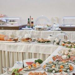 Отель Romance Puškin питание фото 4