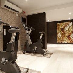 AC Hotel by Marriott Nice фитнесс-зал фото 2
