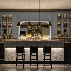 Отель Intercontinental Sydney Double Bay Истерн-Сабербс гостиничный бар