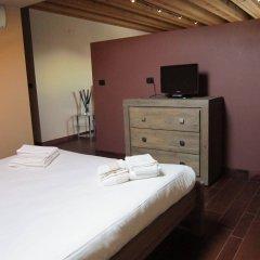 Hotel La Chance Грессан комната для гостей фото 2