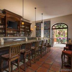 Отель Sheraton Grand Los Cabos Hacienda Del Mar гостиничный бар