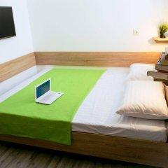 Отель Book Room Львов комната для гостей