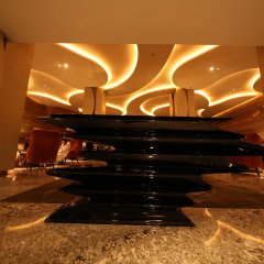 Отель Hilton Colombo Шри-Ланка, Коломбо - отзывы, цены и фото номеров - забронировать отель Hilton Colombo онлайн спа фото 2