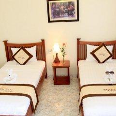 Отель Thien Tan Homestay Hoi An Вьетнам, Хойан - отзывы, цены и фото номеров - забронировать отель Thien Tan Homestay Hoi An онлайн детские мероприятия