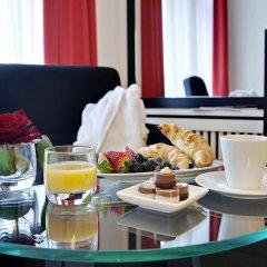 Scandic Palace Hotel в номере