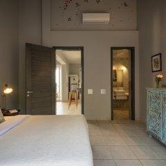 Отель Captain's Quarters by Iksha Гоа комната для гостей фото 2