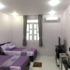 Отель HT Apartment Вьетнам, Хошимин - отзывы, цены и фото номеров - забронировать отель HT Apartment онлайн фото 7