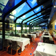 Cettia Beach Resort Турция, Мармарис - отзывы, цены и фото номеров - забронировать отель Cettia Beach Resort онлайн гостиничный бар