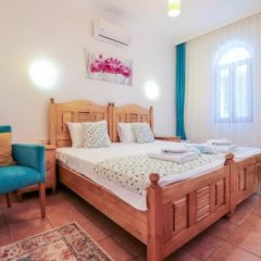 Turkuaz Pansiyon Турция, Калкан - отзывы, цены и фото номеров - забронировать отель Turkuaz Pansiyon онлайн фото 8
