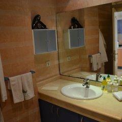 Отель La Perle de Gauthier by StayInMorocco ванная фото 2