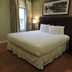 Boston Hotel Buckminster комната для гостей фото 5