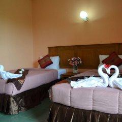 Отель PADA Ланта в номере