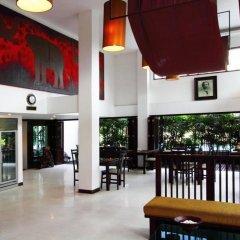 Отель Eastin Easy Siam Piman Бангкок питание