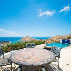 Отель Villa Leonetti Мексика, Педрегал - отзывы, цены и фото номеров - забронировать отель Villa Leonetti онлайн балкон