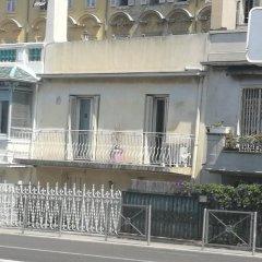 Отель Happy Few - Les Ponchettes Франция, Ницца - отзывы, цены и фото номеров - забронировать отель Happy Few - Les Ponchettes онлайн балкон