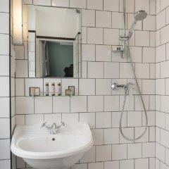 Отель Hôtel Basss ванная фото 2