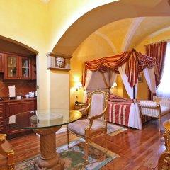 Отель Alchymist Nosticova Palace Прага в номере фото 2