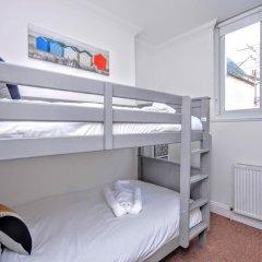 Апартаменты Celebrity Apartments Brighton Queens детские мероприятия