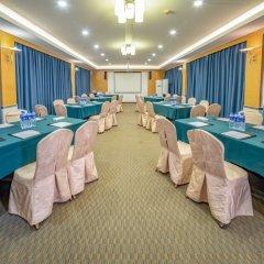 Отель Shenzhen Uniton Hotel Китай, Шэньчжэнь - отзывы, цены и фото номеров - забронировать отель Shenzhen Uniton Hotel онлайн помещение для мероприятий фото 2