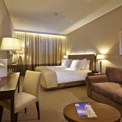 Отель PortoBay Liberdade комната для гостей