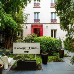 Отель Le Quartier Bercy Square Париж фото 10