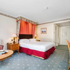 Отель Muthu Belstead Brook Hotel Великобритания, Ипсуич - отзывы, цены и фото номеров - забронировать отель Muthu Belstead Brook Hotel онлайн комната для гостей фото 4