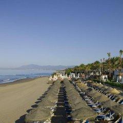 Отель Don Carlos Leisure Resort & Spa пляж фото 2