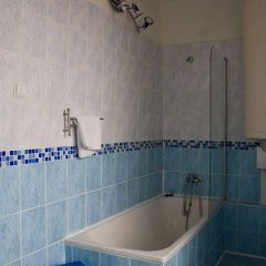 Апартаменты Apartment Charles Bridge - View Прага ванная фото 2