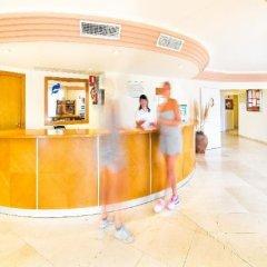 Отель THB Naeco Ibiza - Adults Only интерьер отеля фото 3