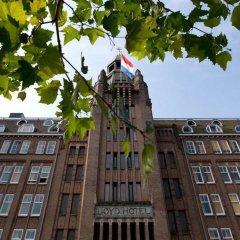 Lloyd Hotel Амстердам