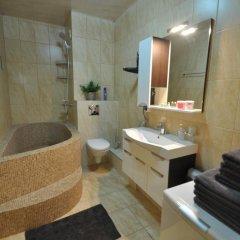 Гостиница Crown39 в Калининграде отзывы, цены и фото номеров - забронировать гостиницу Crown39 онлайн Калининград ванная фото 2