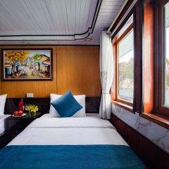Отель Seasun Boutique Cruise комната для гостей фото 2