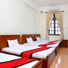 Cua Dai Beach Hotel комната для гостей