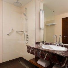 Гостиница Шератон Москва Шереметьево Аэропорт ванная фото 5