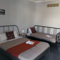 Отель Pensión Solárium комната для гостей фото 4