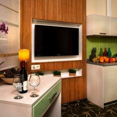 Экологический отель Villa Pinia Одесса удобства в номере