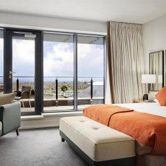 Отель Hilton Dublin Kilmainham комната для гостей фото 5