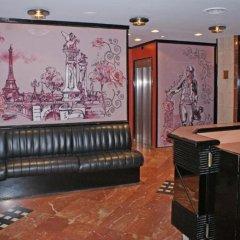 Отель Hôtel Opera Lafayette детские мероприятия