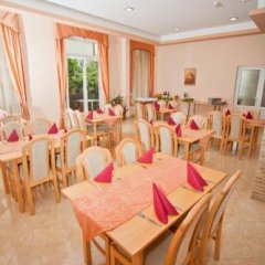 Отель Residence Celebic-radovic Будва питание фото 2