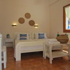 Отель Perdika Mare комната для гостей фото 3