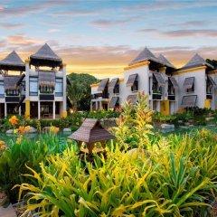 Отель Movenpick Resort Bangtao Beach Пхукет