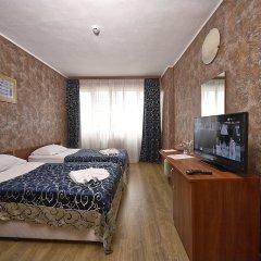 Отель AKORD София комната для гостей фото 4