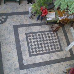 Отель Antique Belkishan Газиантеп питание