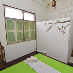 Отель Blue Juice Таиланд, Краби - отзывы, цены и фото номеров - забронировать отель Blue Juice онлайн комната для гостей