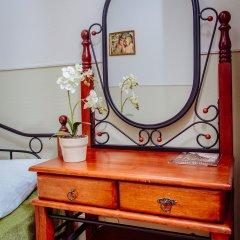 Хостел Берег Санкт-Петербург удобства в номере